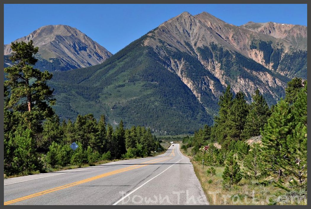 Day 14 Twin Lakes And Hope Pass Segment 11 And Cdt
