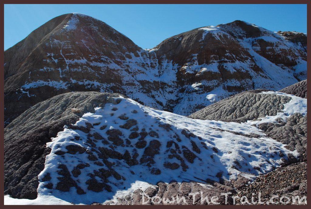 Blue Mesa Trail